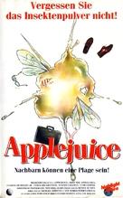Meet the Applegates - Austrian Movie Cover (xs thumbnail)