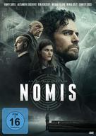 Nomis - German DVD movie cover (xs thumbnail)
