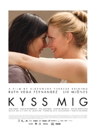 Kyss mig - Dutch Movie Poster (xs thumbnail)