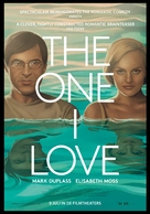The One I Love - Dutch Movie Poster (xs thumbnail)