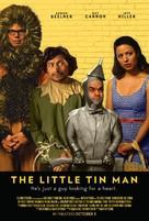 The Little Tin Man - Movie Poster (xs thumbnail)