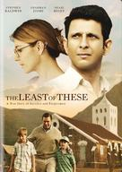 The Least of These: The Graham Staines Story - DVD movie cover (xs thumbnail)