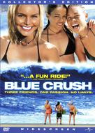 Blue Crush - DVD cover (xs thumbnail)