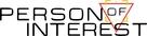 """Person of Interest"" - Logo (xs thumbnail)"