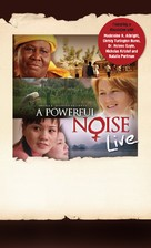 A Powerful Noise - Movie Poster (xs thumbnail)