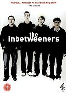 """The Inbetweeners"" - British DVD movie cover (xs thumbnail)"