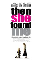 Then She Found Me - Canadian Movie Poster (xs thumbnail)