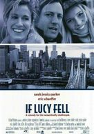 If Lucy Fell - Movie Poster (xs thumbnail)