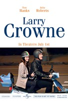 Larry Crowne - Movie Poster (xs thumbnail)