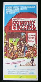 Country Cuzzins - Movie Poster (xs thumbnail)