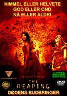 The Reaping - Norwegian DVD cover (xs thumbnail)