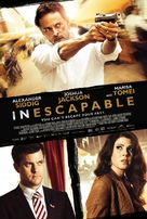 Inescapable - Movie Poster (xs thumbnail)