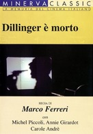 Dillinger è morto - Italian Movie Cover (xs thumbnail)