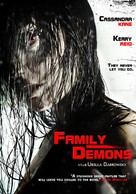 Family Demons - DVD cover (xs thumbnail)