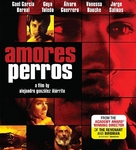 Amores Perros - Movie Cover (xs thumbnail)