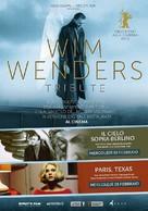 Der Himmel über Berlin - Italian Movie Poster (xs thumbnail)