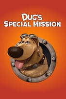 Dug's Special Mission - Movie Cover (xs thumbnail)