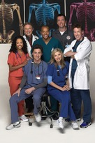"""Scrubs"" - Key art (xs thumbnail)"