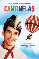 Cantinflas - Movie Cover (xs thumbnail)