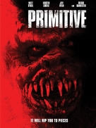 Primitive - DVD cover (xs thumbnail)