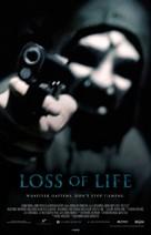 Loss of Life - Movie Poster (xs thumbnail)