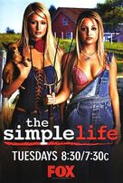 """""""The Simple Life"""" - poster (xs thumbnail)"""