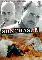 The Sunchaser - French Movie Cover (xs thumbnail)