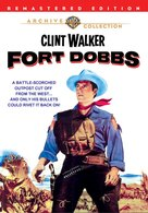 Fort Dobbs - Movie Cover (xs thumbnail)