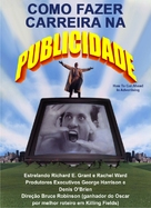 How to Get Ahead in Advertising - Brazilian Movie Poster (xs thumbnail)