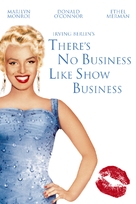 There's No Business Like Show Business - DVD movie cover (xs thumbnail)