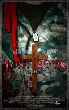 Lost Boys: The Thirst - Movie Poster (xs thumbnail)
