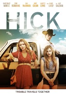 Hick - Movie Cover (xs thumbnail)