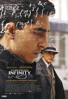 The Man Who Knew Infinity - Canadian Movie Poster (xs thumbnail)