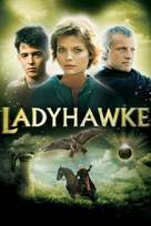 Ladyhawke - Movie Cover (xs thumbnail)