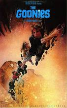 The Goonies - VHS movie cover (xs thumbnail)