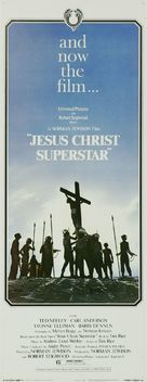 Jesus Christ Superstar - Movie Poster (xs thumbnail)