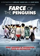 Farce of the Penguins - DVD movie cover (xs thumbnail)
