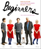 Beginners - Swiss Movie Poster (xs thumbnail)
