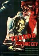 Portland Exposé - German Movie Poster (xs thumbnail)