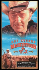 Mackintosh and T.J. - VHS cover (xs thumbnail)
