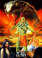 Anak ni Zuma - Philippine Movie Poster (xs thumbnail)