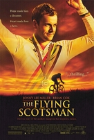 The Flying Scotsman - Movie Poster (xs thumbnail)