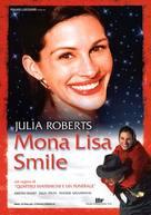 Mona Lisa Smile - Italian Movie Poster (xs thumbnail)