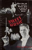 Sweet Music - poster (xs thumbnail)