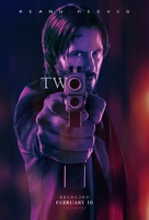 John Wick: Chapter Two - Movie Poster (xs thumbnail)
