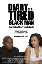 Diary of a Tired Black Man - Movie Poster (xs thumbnail)