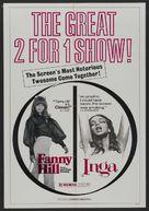 Jag - en oskuld - Movie Poster (xs thumbnail)