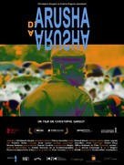 D'Arusha à Arusha - French Movie Poster (xs thumbnail)