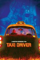 Taxi Driver - Movie Cover (xs thumbnail)