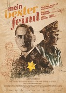 Mein bester Feind - Swiss Movie Poster (xs thumbnail)